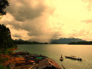 Khao Sok National Park tour