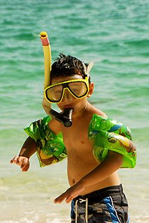 krabi-snorkelling-for-kids